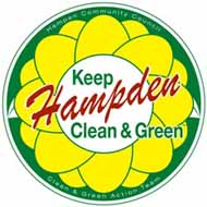 Hampden Clean and Green