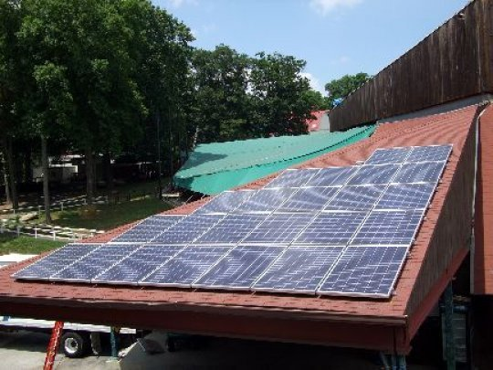 courtesy of: Chesapeake Solar (Merriweather)